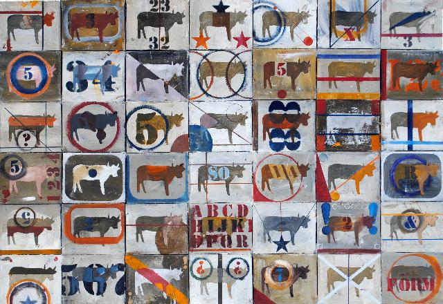 24x35-Herd-II