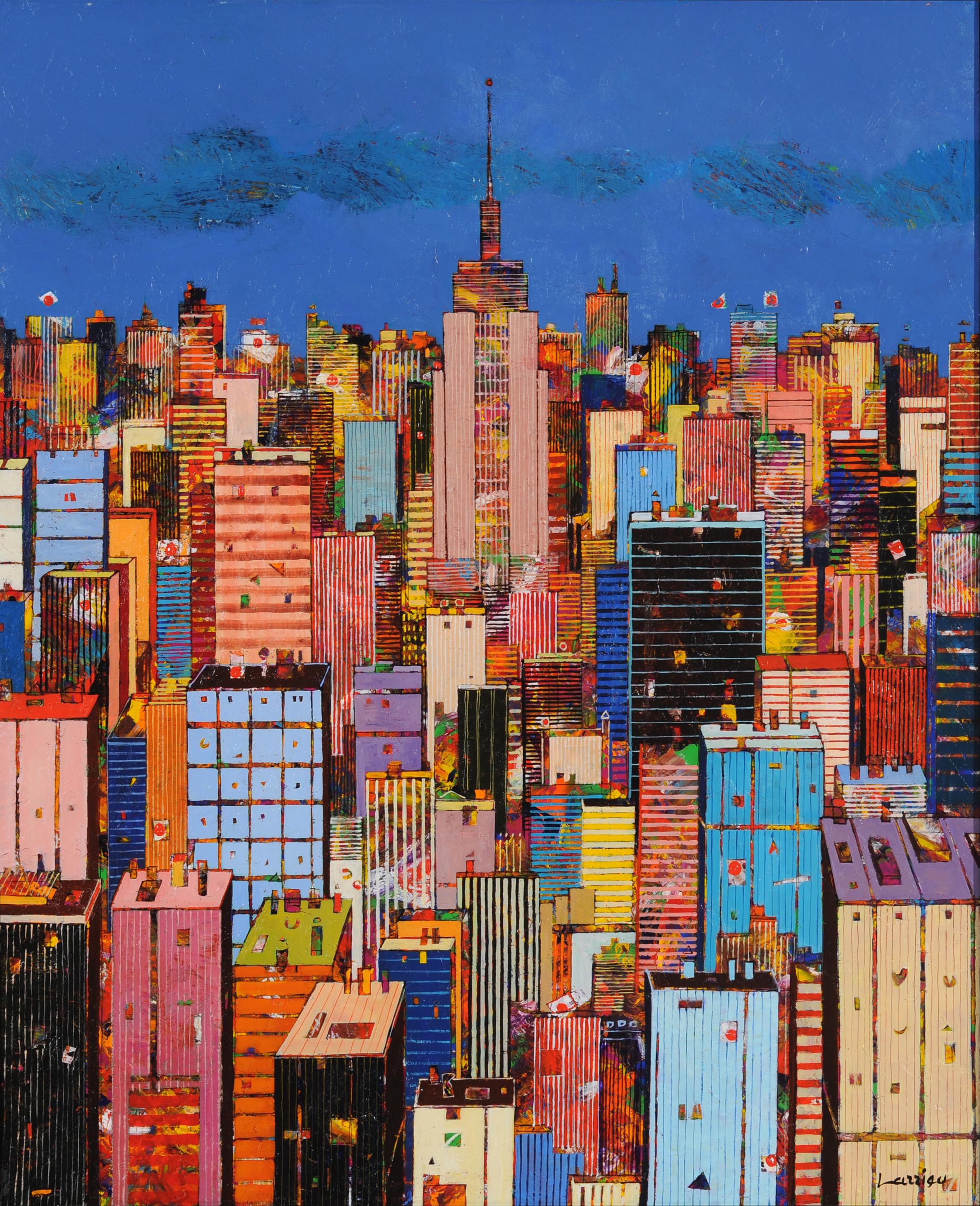 40x32 Manhattan - hi res