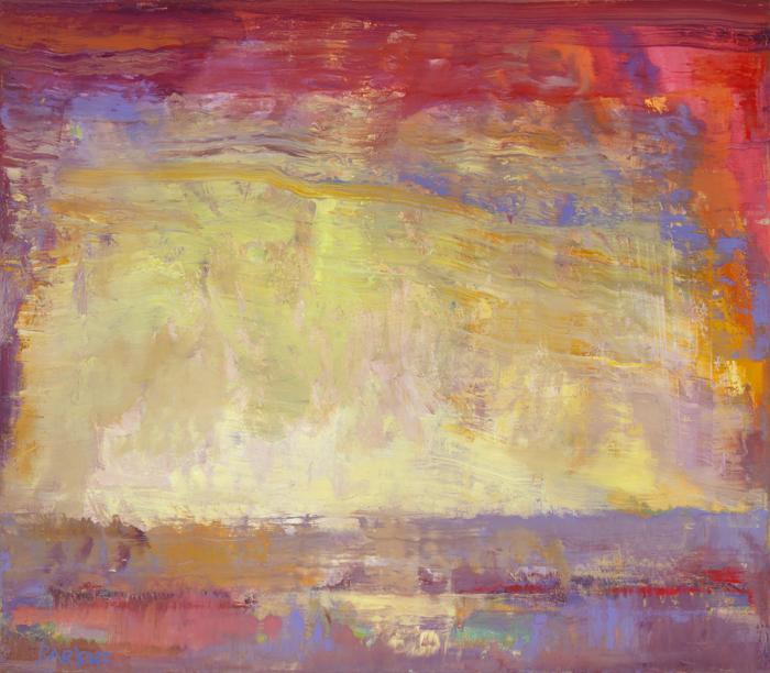 42 x 48 Sun Color