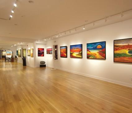 Canfin Gallery - Interior1
