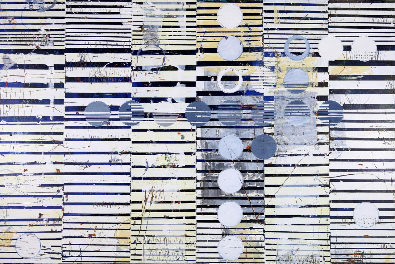 FIbonacci 408 - 48x72