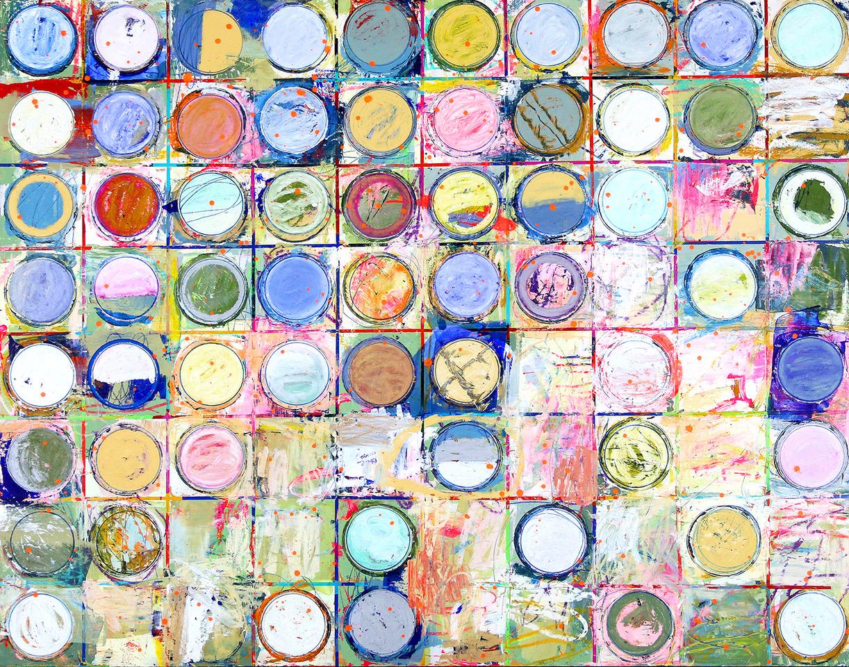 FIbonacci 416 size 48x60