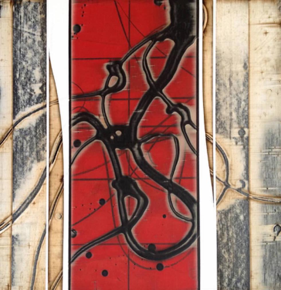 18x18 Bowstring (2)
