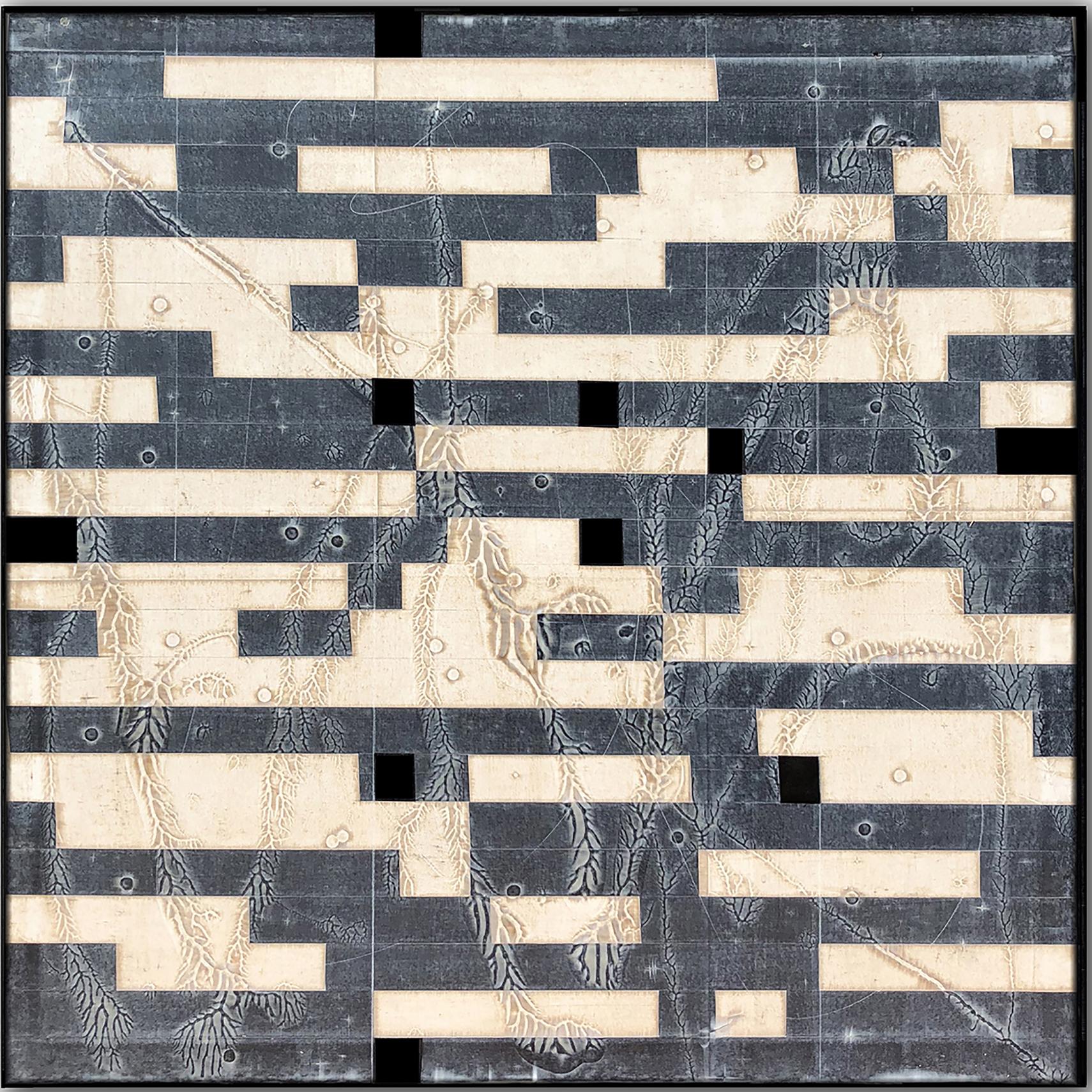 35x35 Digi-Glitch 1