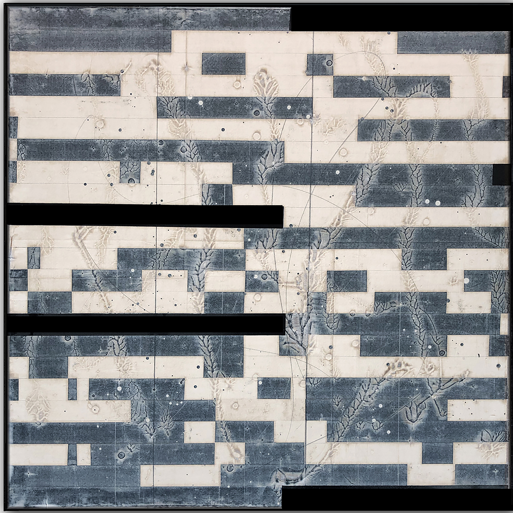 35x35 Digi-Glitch 3