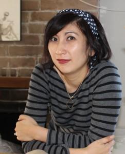 Photo of Jhina