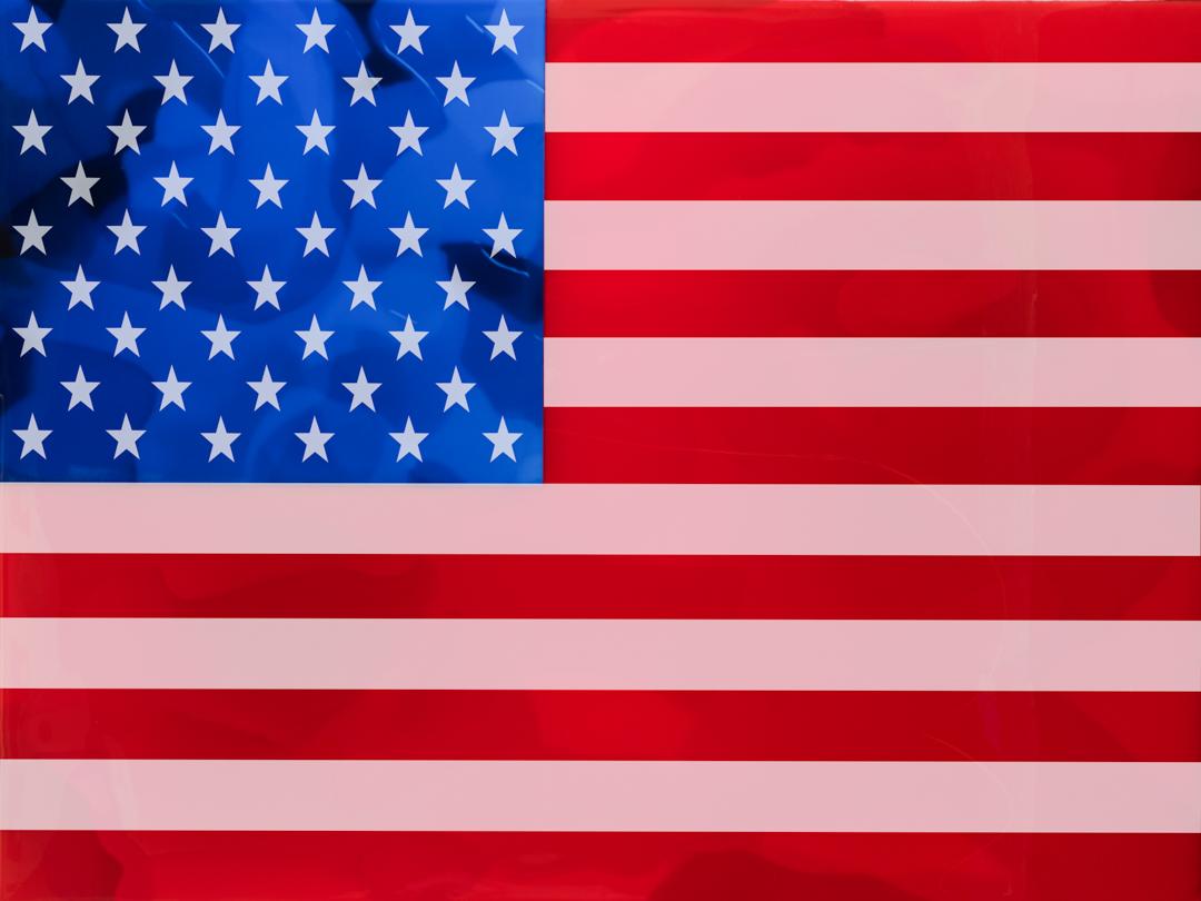 american flag:stars