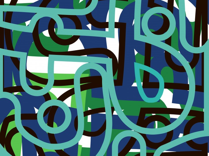 48x48 Green Heart - Alberto's Image -