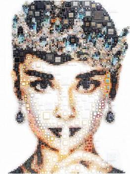 Let your diamond speak - 60 x 45 - lores
